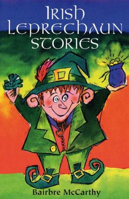 Irish Leprechaun Stories