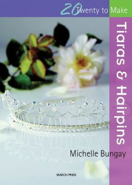 Tiaras and Hairpins