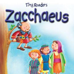 Zacchaeus (Tiny Readers Series)