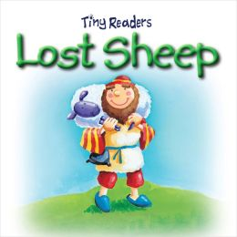 Lost Sheep (Tiny Readers Series)
