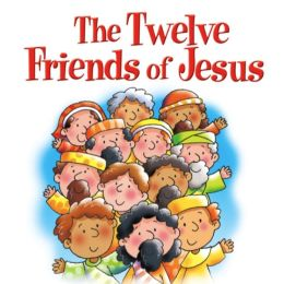 CBT Library The Twelve Friends of Jesus