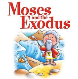 CBT Library Moses and the Exodus