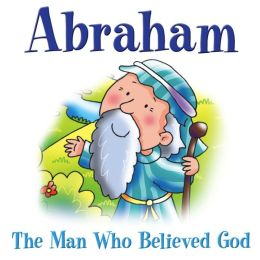 CBT Library Abraham- The Man Who Believed God