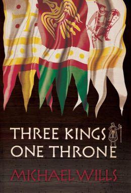 Three Kings - One Throne