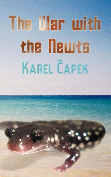 The War with the Newts