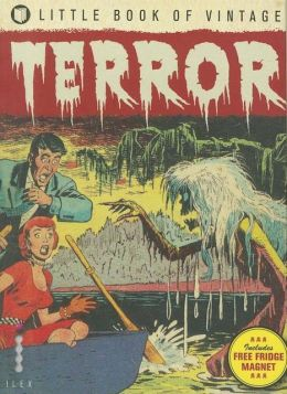 Little Book of Vintage Terror
