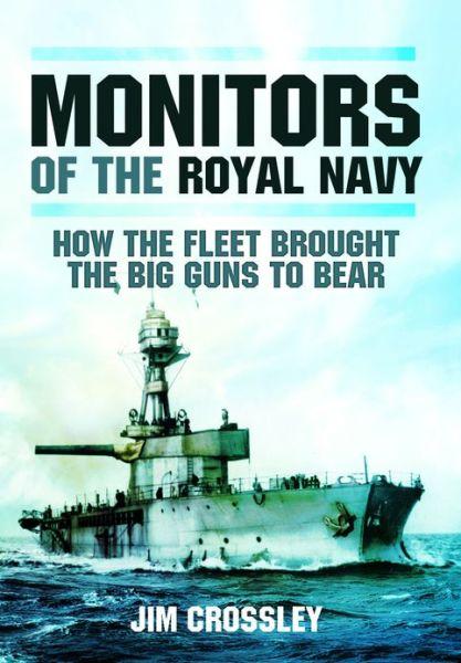Monitors of the Royal Navy