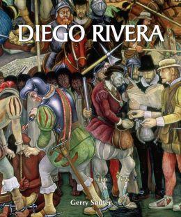 Rivera (PagePerfect NOOK Book)