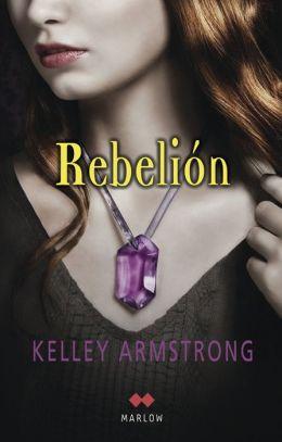 Rebelión: Los poderes oscuros III (PagePerfect NOOK Book)