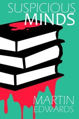 Suspicious Minds (Harry Devlin Series #2)