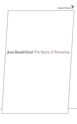 The Spirit of Terrorism