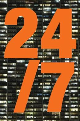 24/7: Terminal Capitalism and the Ends of Sleep