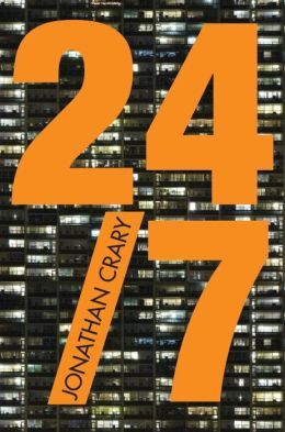 24/7: Late Capitalism and the Ends of Sleep