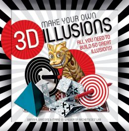 Make Your Own 3D Illusions Pack
