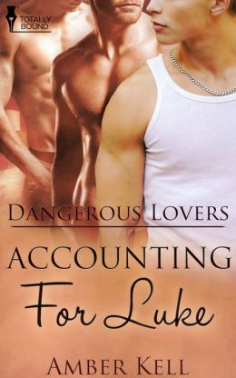 Accounting for Luke