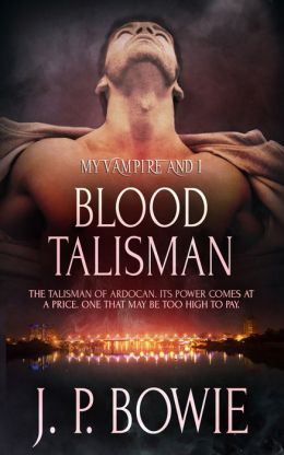 Blood Talisman