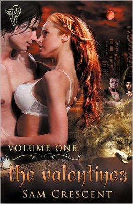 The Valentines: Vol 1