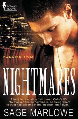 Nightmares Volume Two