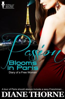 Passion Blooms in Paris