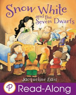 Snow White and the Seven Dwarfs (Parragon Fairy Tale Classics Read-Along)