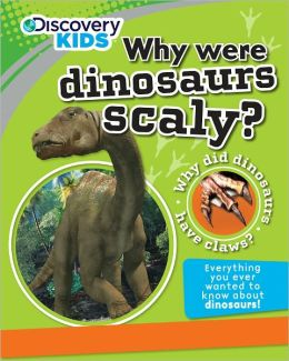 Discovery Kids: Why Were Dinosaurs Scaly?