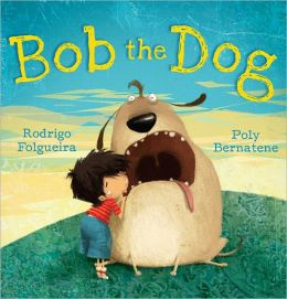 Bob the Dog (Parragon Read-Along)