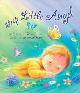Sleep Little Angel (Parragon Read-Along)