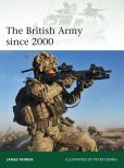 Book Cover Image. Title: The British Army since 2000, Author: James Tanner