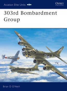 303rd Bombardment Group
