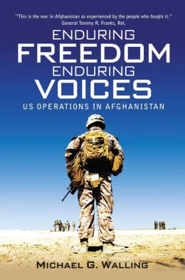 Enduring Freedom, Enduring Voices: US Operations in Afghanistan