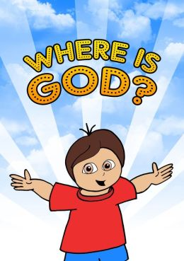 Where is God? Audio Book for Tablet Devices