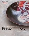 Book Cover Image. Title: Beginner's Guide to Enamelling, Author: Dorothy Cockrell