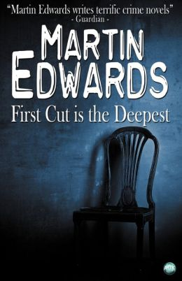 First Cut Is the Deepest (Harry Devlin Series #7)