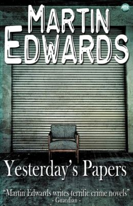 Yesterday's Papers (Harry Devlin Series #4)