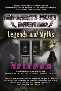 Niagara's Most Haunted: Legends and Myths