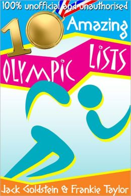 10 Amazing Olympic Lists