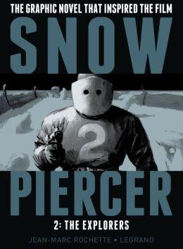 Snow Piercer 2: The Explorers
