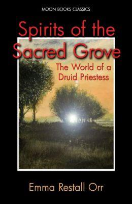 Spirits of the Sacred Grove