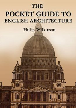 Pocket Guide to English Architecture