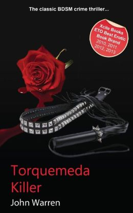 Torquemada Killer: An erotic novel