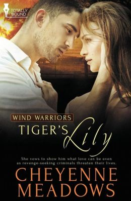 Wind Warriors: Tiger's Lily