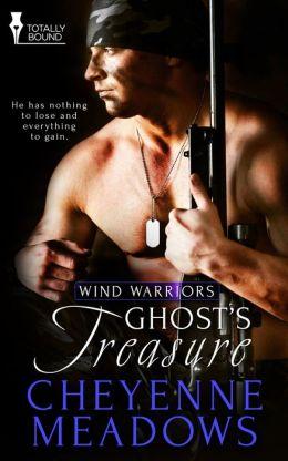 Ghost's Treasure