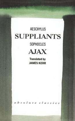 Suppliants/Ajax
