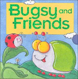Bugsy and Friends - Boxed Set