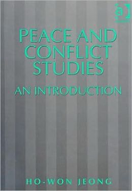 Peace and Conflict Studies : An Introduction