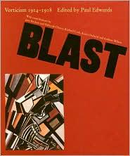 Blast: Vorticism 1914-1918