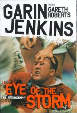 Garin Jenkins: In the Eye of the Storm