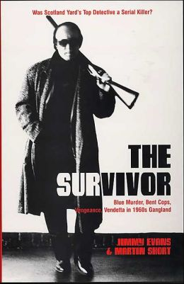Survivor: The Story of Jimmy Evans