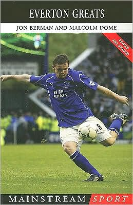 Everton Greats