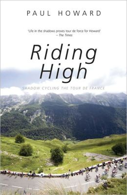 Riding High: Shadow Cycling the Tour de France